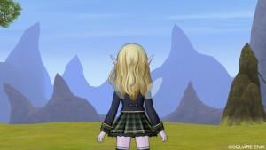 ドラクエ10 3.4 追加 髪型 エルフ