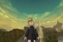ドラクエ10 ストーリー 嵐の領界