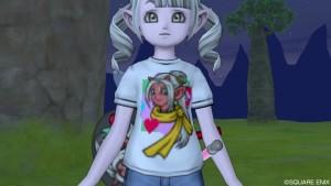 ドラクエ10 マイユ Tシャツ マイラー