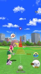スマホ アプリ ゲーム ゴルフ みんゴル