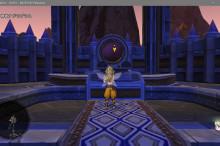 ドラクエ10 ストーリー バージョン3 調停の祭壇 拒否 武器 場所