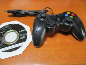 ゲームパッド コントローラー