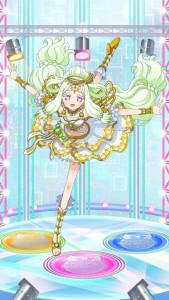 プリパラ プリパズ 女神のお年玉 ジュリィ