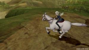 ドラクエ10 プリズム 千里の名馬 ドルボード