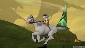 ドラクエ10 疾風の装束 疾風の騎士団 装備