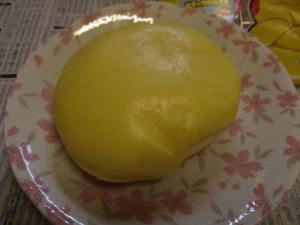 ポケモンパン ピカチュウ ミルククリーム