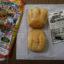 ポケモンパン カード入り ベーコン ポテトパン