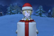ドラクエ10 しぐさ書 プレゼント しぐさ プレゼント かわいい