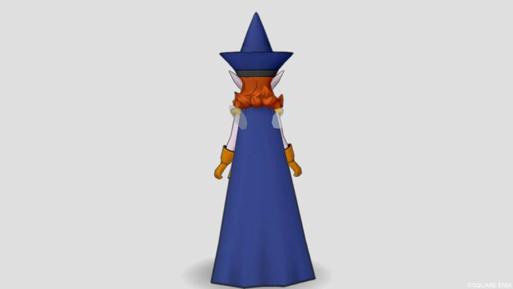 ドラクエ10 2020年 エイプリルフール アリーナ姫 装備 おてんば姫