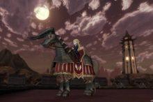 ドラクエ10 ドルボード 軍馬 魔界馬 プリズム
