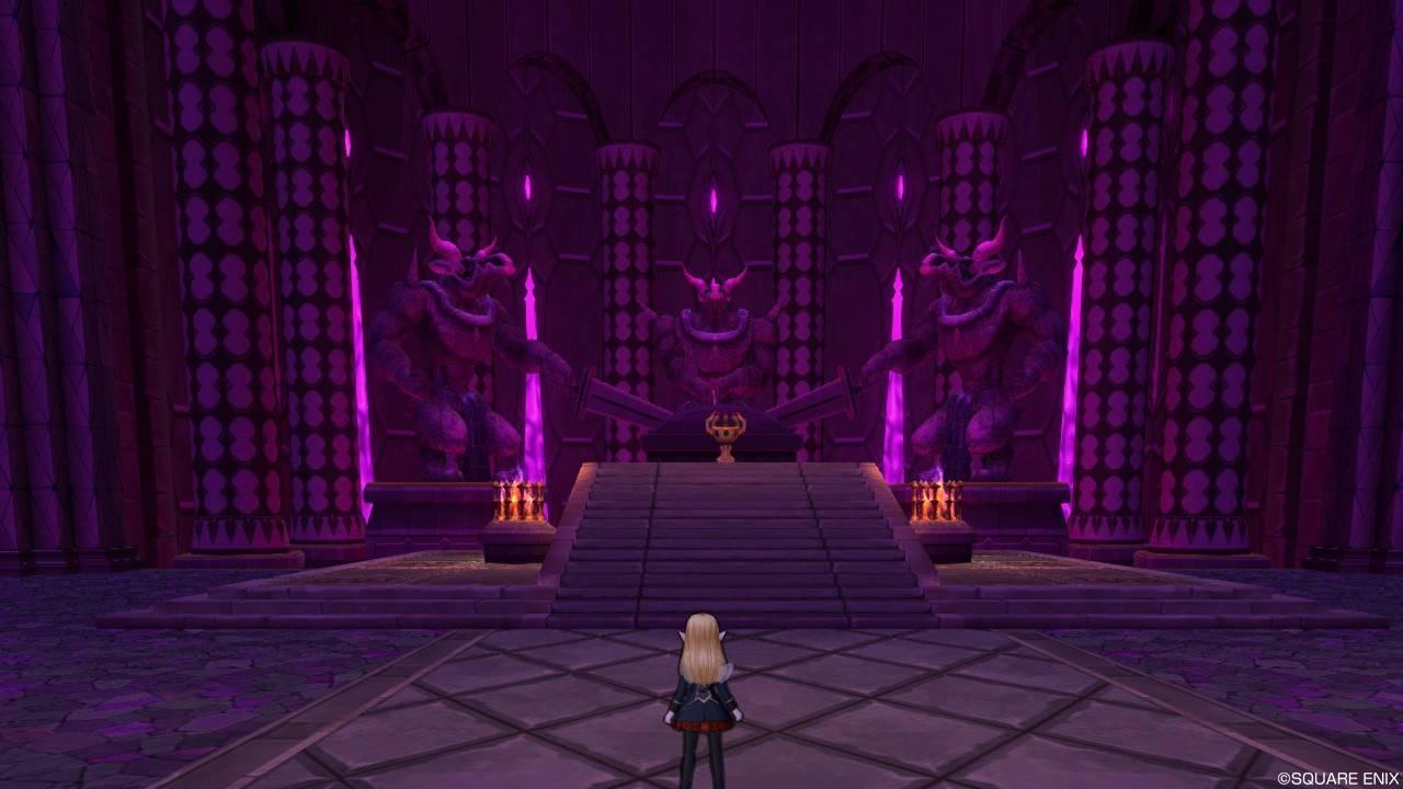 ドラクエ10 ジャゴヌバ神殿 光源の間 答え