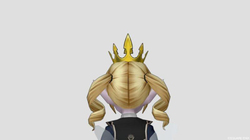 ドラクエ10 モモリオンの王冠
