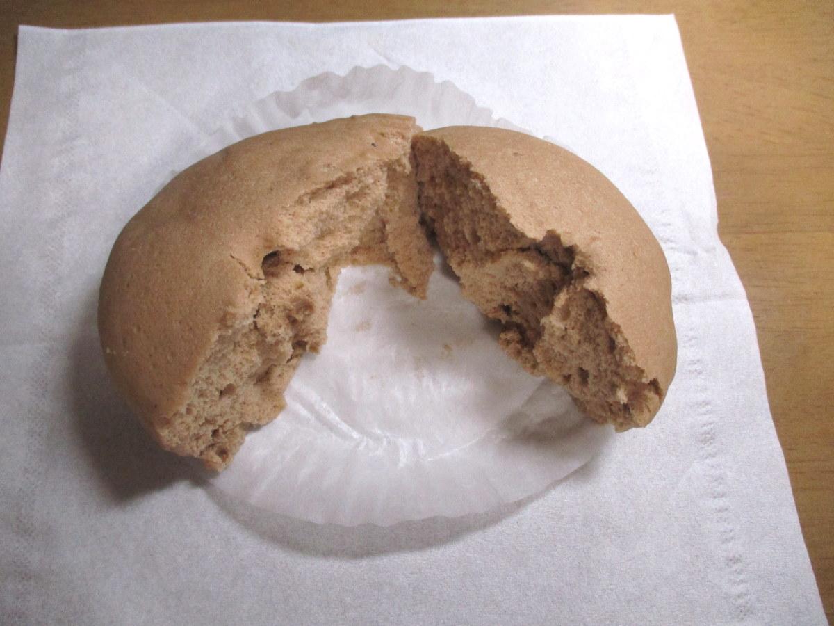 ポケモンパン ピカチュウ ミニ蒸しケーキ チョコ